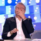 ONPC – Laurent Ruquier : Sa grosse boulette face à l'humoriste Fary...