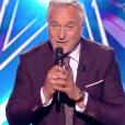 """David Ginola - """"La France a un incroyable talent 2018"""". Sur M6, le 4 décembre 2018."""