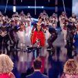 """Team Spotlight - """"La France a un incroyable talent 2018"""". Sur M6, le 4 décembre 2018."""