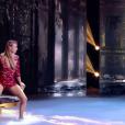 """Caitlin et Spencer - """"La France a un incroyable talent 2018"""". Sur M6, le 4 décembre 2018."""