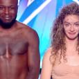 """Nadia et Dakota - """"La France a un incroyable talent 2018"""". Sur M6, le 4 décembre 2018."""