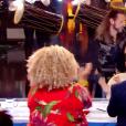 """Le Condor - """"La France a un incroyable talent 2018"""". Sur M6, le 4 décembre 2018."""