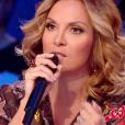 """Hélène Ségara - """"La France a un incroyable talent 2018"""". Sur M6, le 4 décembre 2018."""