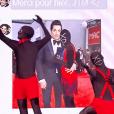 """Ad Libeatum - """"La France a un incroyable talent 2018"""". Sur M6, le 4 décembre 2018."""