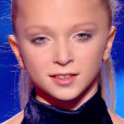 """Alina - """"La France a un incroyable talent 2018"""". Sur M6, le 4 décembre 2018."""