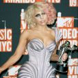 Lady Gaga - 25e MTV Music Awards à New York, le 13 septembre 2009.