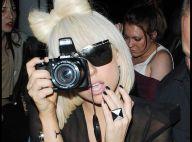 Lady Gaga en 5 looks cultes : La star de tous les excès !
