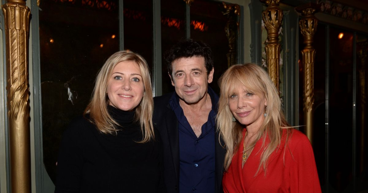 Exclusif Amanda Sthers Realisatrice Opengraph Rosanna Arquette Holy Lands Premiere