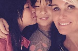 Jade Hallyday : Émouvant message pour le 1er anniversaire de la mort de Johnny