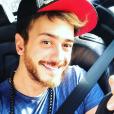 Saad Lamjarred joue les beaux gosses sur Instagram.
