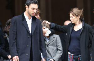Jane Birkin : Son superbe geste pour le fils de Kate Barry, orphelin et papa