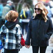 Julia Roberts : Sortie avec ses fils dans New York, ils ont bien grandi !