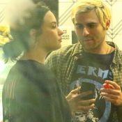 Demi Lovato sobre et amoureuse : Les baisers qui officialisent !