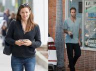 Jennifer Garner in love : La relation s'intensifie avec le beau John Miller !