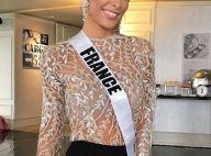 Eva Colas frôle la chute à Miss Univers 2018 : Sa mésaventure lors des répet'