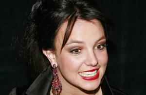 Britney Spears interdite de Grammy Awards !