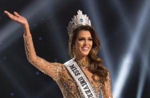 Miss France 2019 : Pourquoi Iris Mittenaere ne sera pas là...