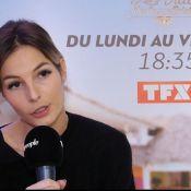 """EXCLU – Cloé (La Villa 4), ses complexes : """"Je ne suis toujours pas satisfaite"""""""