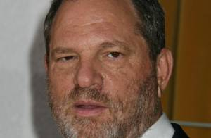 Harvey Weinstein, producteur de