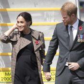 Meghan Markle : Offrez-vous la robe abordable de la duchesse pour les fêtes !