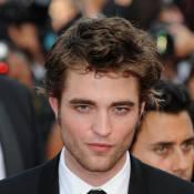 """L'émeute Robert Pattinson à Cannes : """"Je me suis fait porter par trois gardes du corps !"""""""