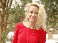 Elodie Gossuin dévoile une photo d'elle enfant pour ses 38 ans