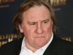 Gérard Depardieu a quitté Cannes... sans présenter son film !