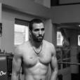 Marwan Kenzari dans le film Wolf