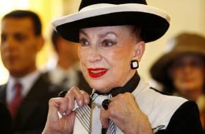 Geneviève de Fontenay : paie ses miss... pour qu'elles ne se retrouvent pas nues dans la presse !