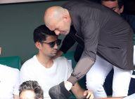 Zinédine Zidane : Son fils aîné Enzo inséparable d'une très jolie blonde...