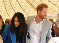 Meghan Markle et Harry : Rencontre secrète avec une star de la chanson ?