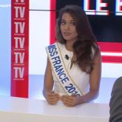 Vaimalama Chaves : Sa petite entorse au règlement Miss France