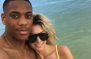 Mélanie Da Cruz, maman comblée : Le visage de son fils Swan dévoilé