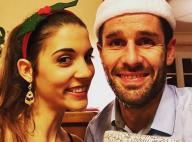 """Émeric (L'amour est dans le pré) et Maëlle : """"Mon plus beau cadeau, c'est elle"""""""