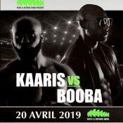 Booba et Kaaris : Combat de free fight en 2019, les deux rappeurs se préparent