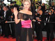 Elena Lenina : l'ancienne candidate de Nice People presque nue sur le tapis rouge !
