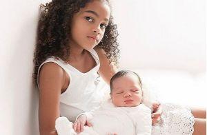 Future : L'ex-fiancé de Ciara est à nouveau papa