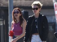 Kristen Stewart in love : Elle ne quitte plus sa nouvelle chérie, Sara Dinkin