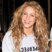 Shakira : Nouveau portrait de famille réussi pour Noël