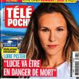Télé Poche, janvier 2019.