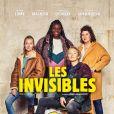 """""""Les Invisibles"""", en salles le 9 janvier 2019."""