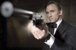 En exclusivité sur Purepeople, découvrez  le titre du prochain James Bond...