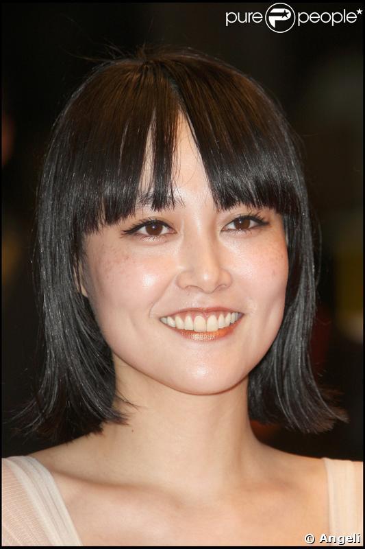 Rinko Kikuchi - Page 31 - the Fashion Spot