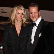 """Michael Schumacher fête ses 50 ans : """"Il est entre les meilleures mains"""""""