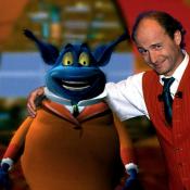 Le Bigdil : Qu'est devenu Bill, l'extraterrestre bleu ?