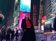 Nabilla, amoureuse à New York : Elle se fait tatouer tout près des fesses !