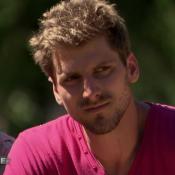 Clément (The Bridge) : Le beau gosse musclé de l'émission pose souvent nu !