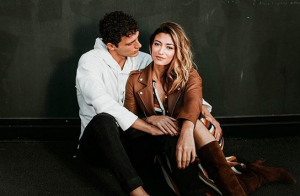 Rachel Legrain-Trapani et Benjamin Pavard : Triste séparation après les fêtes
