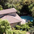 La maison de Jason Priestley à Toluca Lake