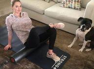 Kate Upton : Sa résolution 2019 ? Perdre ses kilos de grossesse !
